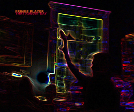 Cover art for Fringe Player - That August Day